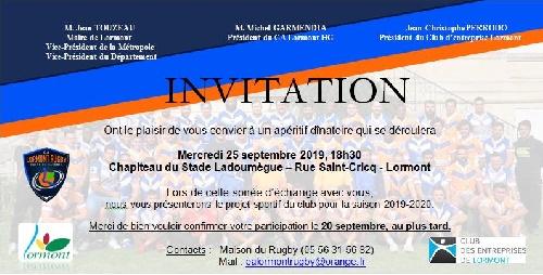 Sorée Rugby