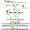 illustration : Soirée Prestige 2019