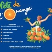 illustration : La Fête de L'Orange à Podensac
